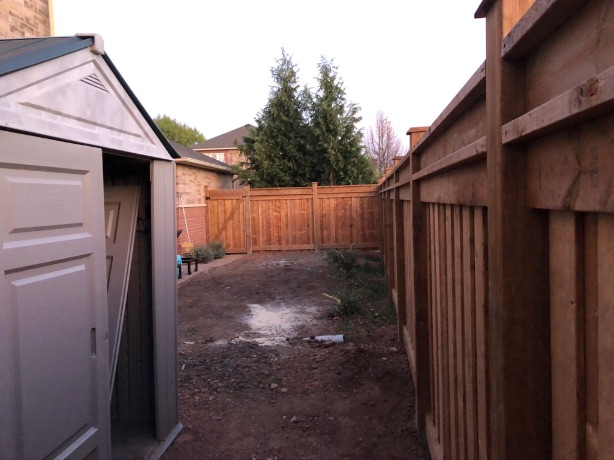 Fence Construction 113